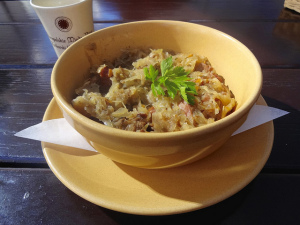 Najpopularniejsze potrawy kuchni lokalnej
