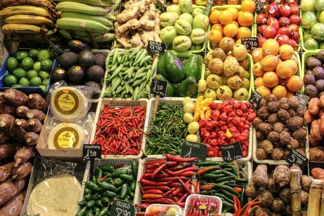 Różnorodne przepisy na potrawy, które są zdrowe