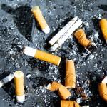 Niezwykle bez liku jednostkek uzalewżnionych jest od pykania papierosów