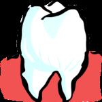 Piękne zdrowe zęby również niesamowity cudny uśmiech to powód do płenego uśmiechu.